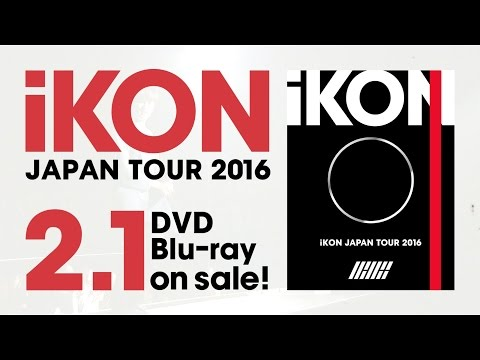 iKON - JUST ANOTHER BOY (iKON JAPAN TOUR 2016)