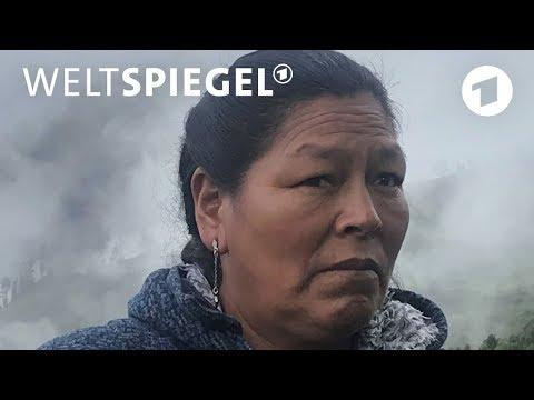Peru: Zwangssterilisation - Warten auf Gerechtigkei ...