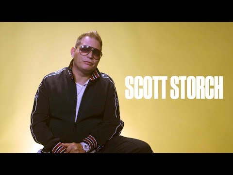 Scott Storch on working with Beyoncé and advice for young producers