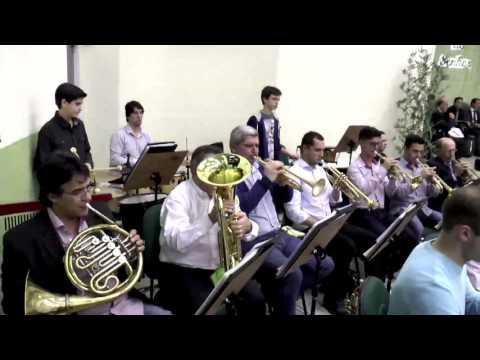 Culto de Santa Ceia - 04/09/16