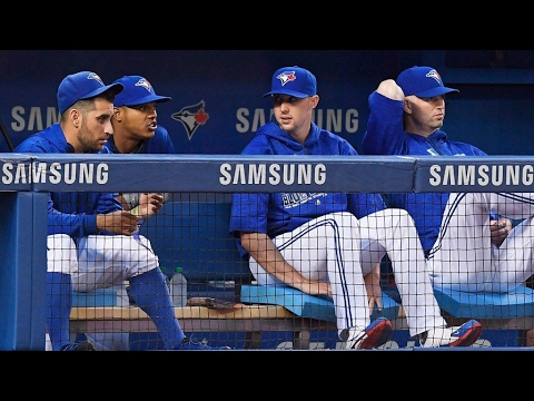 Video: Shulman stunned by FanGraphs ranking of Jays rotation