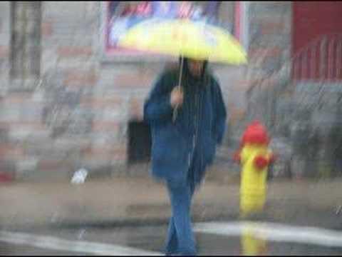 Rainy Days and Mondays - Paul Williams