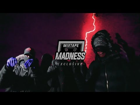 Yung Bush x Botty Bang x Shhmoney – Gummo Remix (Music Video) | @MixtapeMadness