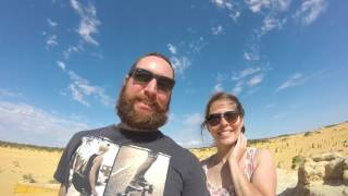 Jurien Bay Australia  city photos gallery : GoPro: Jurien Bay, Green Head and Pinnacles (Western Australia)