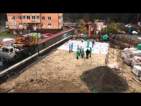 Відкриття дошкільного закладу Фортеця м.Ірпінь
