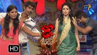 Nonton Dhee Jodi - 24th August 2016- Full Episode – ETV Telugu Film Subtitle Indonesia Streaming Movie Download