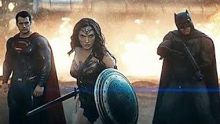 Batman Superman Ellen Az Igazság Hajnala Előzetes 2 ENG