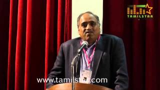 2nd Chennai International Film Festival Inauguration