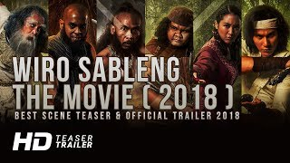 Nonton  Wajib Nonton  Serunya Adegan Di Film Wiro Sableng 2018 Hd Teaser Trailer     Deadpool 2 Promo   Film Subtitle Indonesia Streaming Movie Download