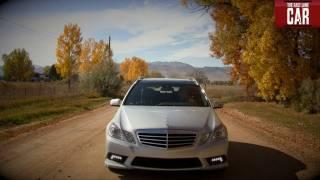 2011 Mercedes-Benz E350 4Matic Wagon Review&Drive