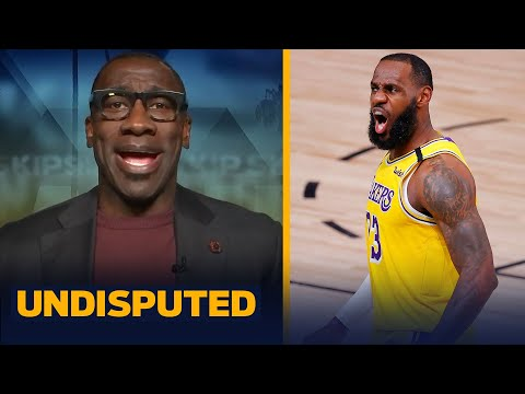 Skip & Shannon react to LeBron & Kevin Durant's All-Star Draft selection | NBA | UNDISPUTED