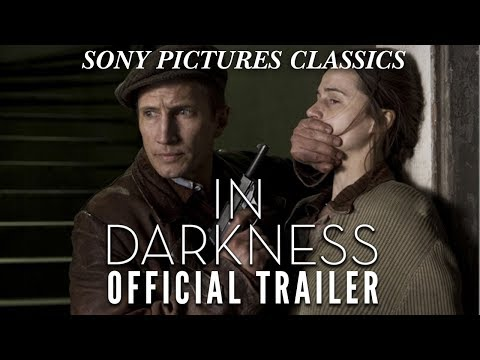 In Darkness | Official Trailer HD (2011)