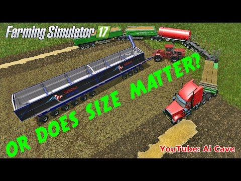 Custom Road Train Pack v1.0