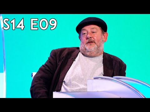 "NEW Would I Lie To You? - ""S14 E09 (Series 14 Episode 9)"" 