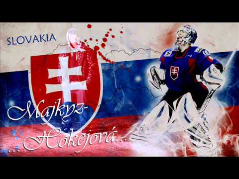 Majkyz-Hokejová