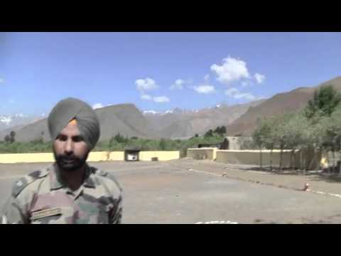 Real Story of Kargil war 1999