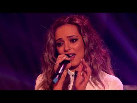 Little Mix feat. Jason Derulo - Secret Love Song [Live HD]