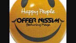 General English Musics - Isreal DJ Offer Nissim