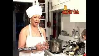 Cookin' Wit' Tittle – Tittle's Chitterling Gumbo