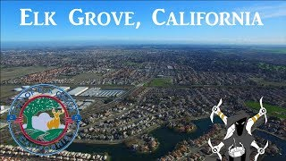 Elk Grove (CA) United States  City new picture : Elk Grove California - Town Hall Center - California Phantom
