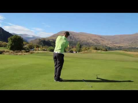 Golf Lessons – What shot should I play from 25m???