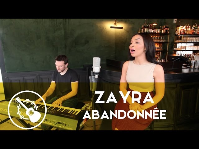 Zayra-abandonnée