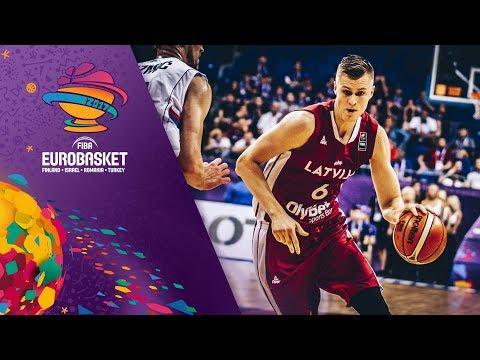 EuroBasket 2017, Top 5 – Day 2