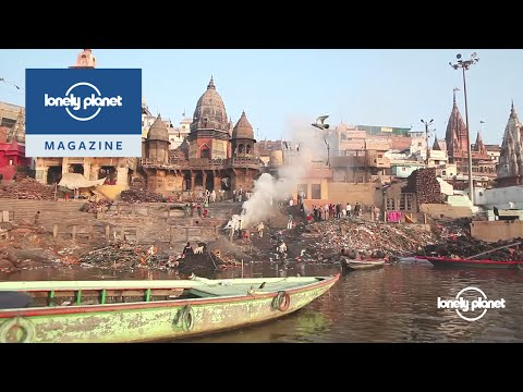 Varanasi, India's 'City of Light' – Lonely Planet travel video