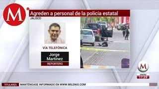 Asesinan a 6 elementos de la Fuerza Única en La Huerta, Jalisco