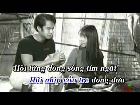 Karaoke Beat - Tình Nhỏ Mau Quên