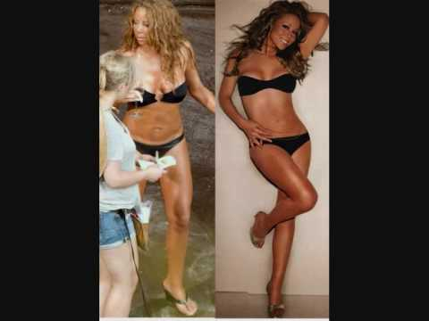 The next time you compare yourself to a celebrity... Don't.