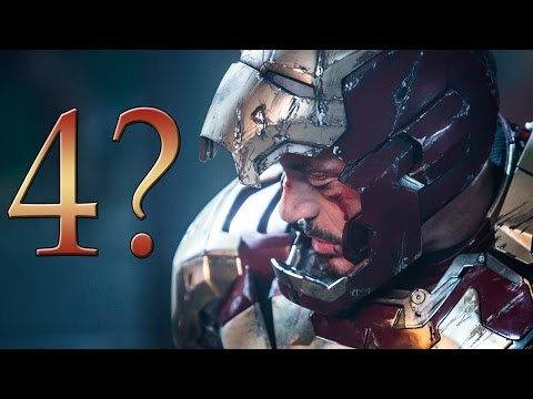iron man - Robert Downey Jr Hints At Iron Man 4 Return Subscribe Now! ▻ http://bit.ly/SubClevverMovies Is Iron Man 4 one of the movies that will fill one of Marvel's 7 mystery release dates? If recent...