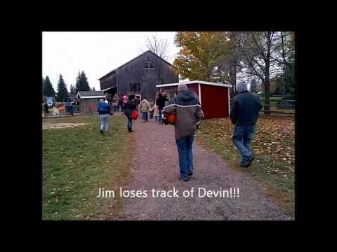 500ssman - Halloween at Chappell farm 2012.