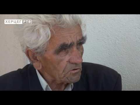 ZEMLJOM HERCEGOVOM: Žudojevići (21.04.2017.)