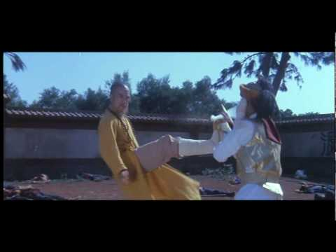 十三癲和尚 WAR OF SHAOLIN TEMPLE