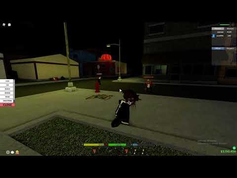 Da Hood: Zombies Are Broken