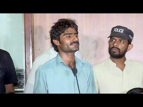 Στο εδώλιο ο αδελφοκτόνος της «Κιμ Καρντάσιαν του Πακιστάν»