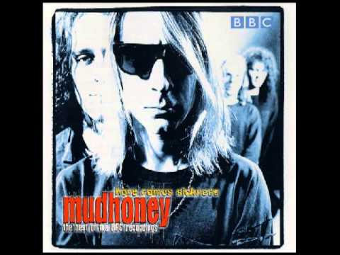 Mudhoney - By Her Own Hand lyrics