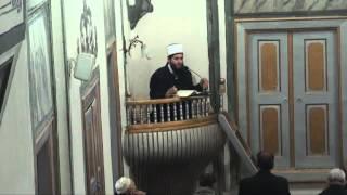 Kurban Bajrami 2013 - Hoxhë Muharem Ismaili