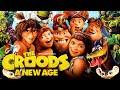 The Croods - Die Croods - Les Croods - Os Croods - Los Croods - Krudowie - ENGLISH (Videogame)