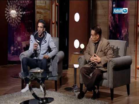 حلمي بكر لمجدي شطة: غناؤك عشوائي بيئي