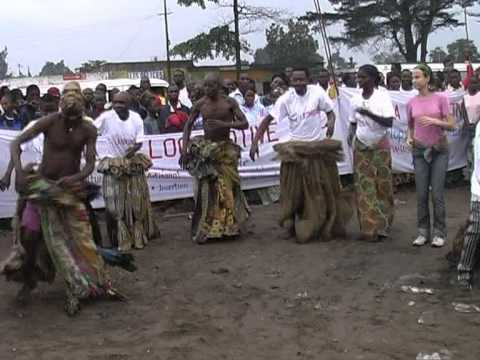 Musique et Danse Traditionnelle La locomotive