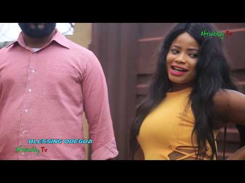 MY PASTOR AND I ||TRENDING NOLLYWOOD MOVIES 2019|| YOUTUBE VIDEOS