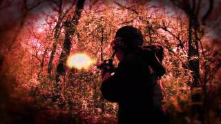 AirSoft with After Effects