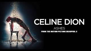 Ashes(Deadpool 2)Dance
