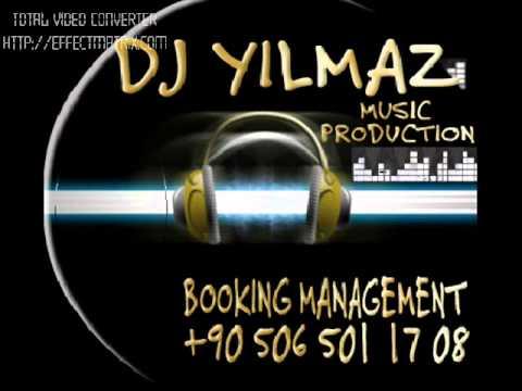 Dj YLmaz ft. Nihan-Damarmda Kanmsn (YLmaz Remix)