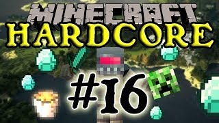 Minecraft: Nether Portals To YOU! - Hardcore Snapshot: Ep 16