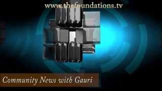 Community News with Gauri April 9th