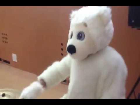 Dmitriy Kosstromin о жизни Белого мишки
