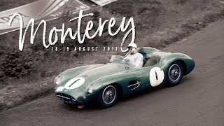 As we run up to our flagship Monterey sale this 18–19 August, heck out these fabulous rides that'll be offered at auction during...
